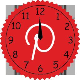 Pinterest Scheduling
